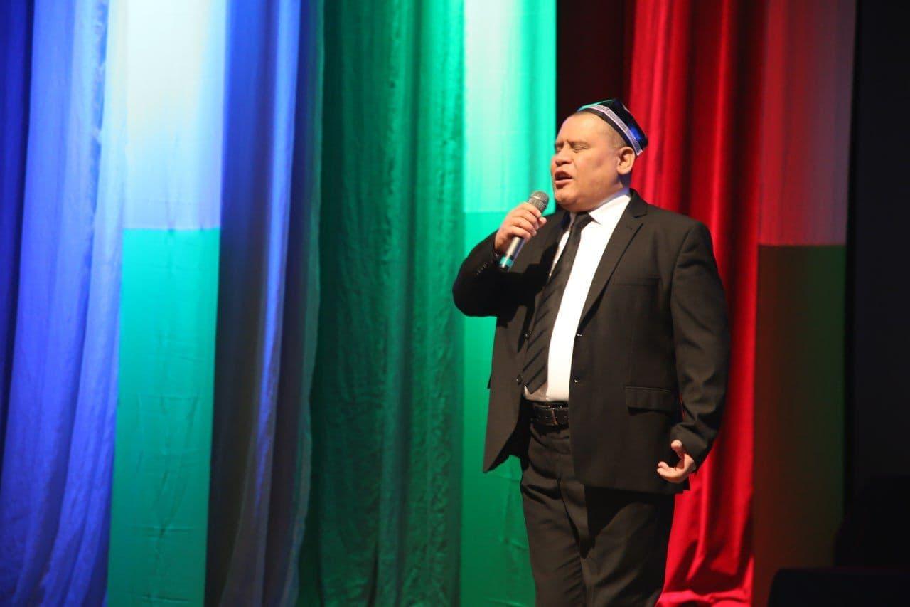 10 декабрь – Ўзбекистон Республикасининг Давлат мадҳияси қабул қилинган кун