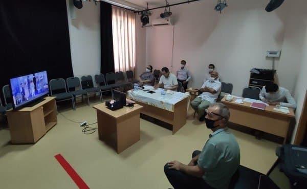 Касбий (ижодий) имтиҳонлар 13-14 август кунлари бўлиб ўтади